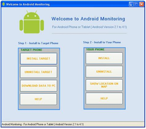 free keylogger for android new winspy pro with android keylogger version