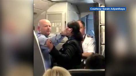 american airlines flight woman caught up in stroller scuffle with american airlines