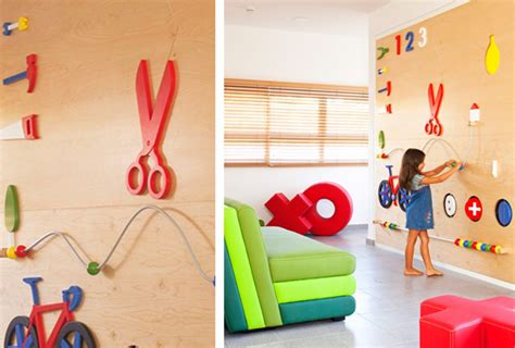 Tractor Room Decor Amazing Spaces Designed Just For Kids