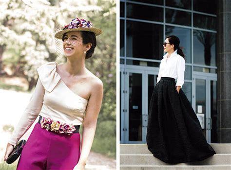fotos vestidos de boda invitadas invitadas boda los errores m 225 s comunes wedding passion