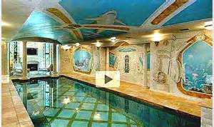 Beautiful Interiors Indian Homes Images For Gt Mansions With Pools Inside Goodhomez Com