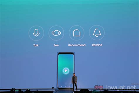 Samsung Bixby by Everything You Need To About Bixby Samsung S Digital