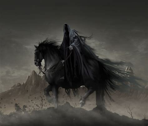 Wraith - Fantasy & Abstract Background Wallpapers on ... Ringwraith Wallpaper