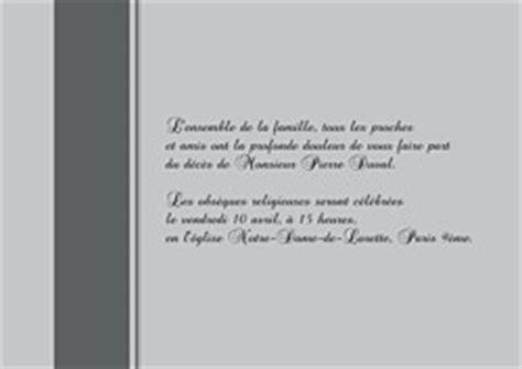 Lettre De Condoléance Entreprise Mod 232 Le De Carte Condol 233 Ances