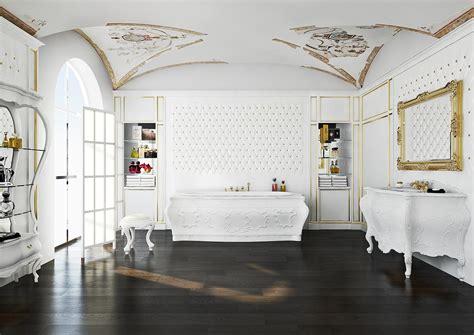 sala da bagno mobili bagno per sala da bagno in stile 700 bianchini