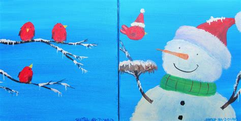 paint nite truro welcome winter jdrf fundraiser nov 3 ecole de