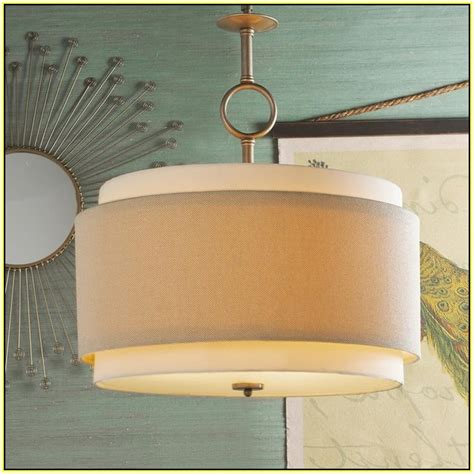 Gas Lamp Grill by Drum Shade Chandelier Canada Home Design Ideas