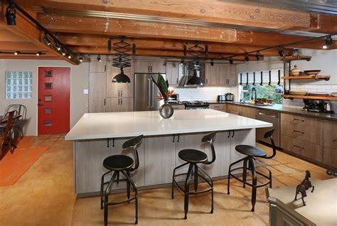 Industrial Bathroom Design 17 cozinhas apaixonantes do estilo industrial limaonagua