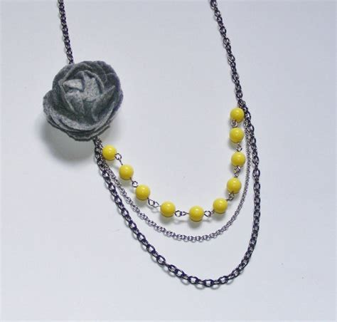 Diy 11 Beautiful Ideas For Necklace