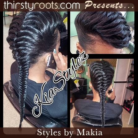 fishtail braid hairstyles for black women african american bob weave hairstyles on pinterest