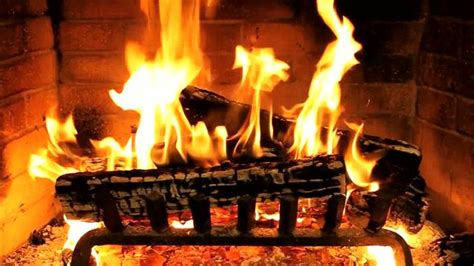 fireplace for plasmacandy on vimeo - Fireplace Loop