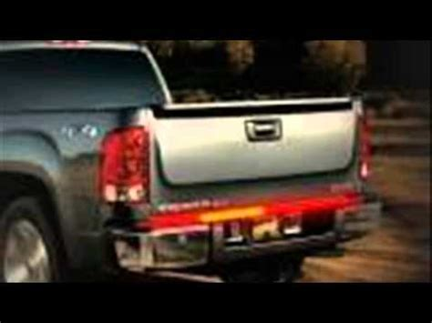 Firestorm Scanning Led Tailgate Light Bar Firestorm Scanning Led Tailgate Light Bar