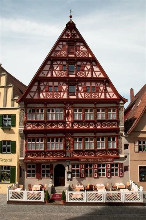 hotel deutsches haus lertheim hotel deutsches haus dinkelsb 252 hl book your hotel with