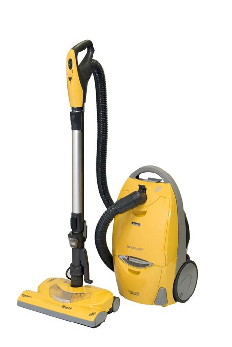 Kenmore Canister Vaccum Kenmore Canister Vacuum Cleaner Yellow 27814