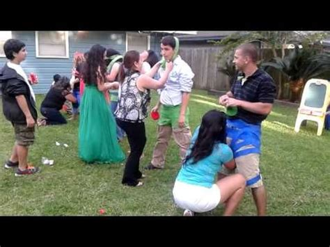 Played At A Baby Shower the most funniest played at a baby shower loool