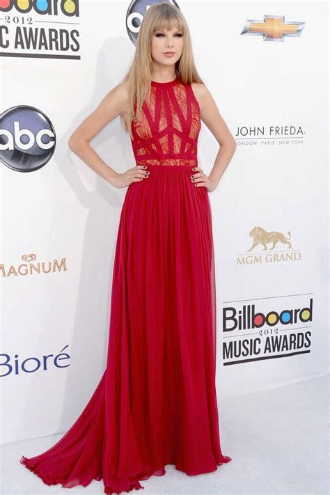 taylor swift evening dress taylor swift dresses taylor swift red evening dress from