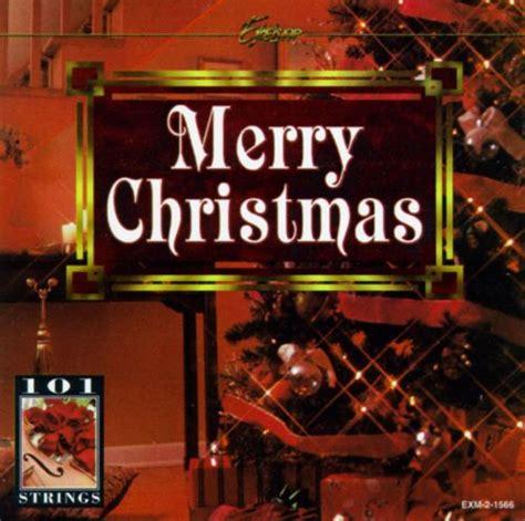 merry christmas  strings songs reviews credits allmusic