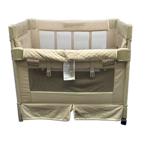 bassinet attaches to bed co sleeper that attaches to bed lookup beforebuying