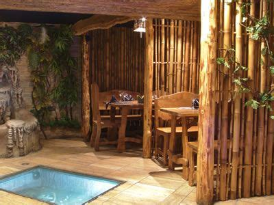 bamboo house interior design decorating modern bamboo house design bamboo gazebo with small pool interior utilizing