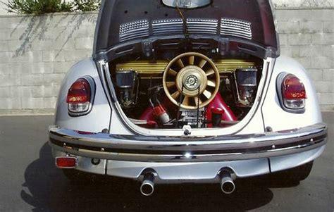 Vw K Fer Porsche Motor by Deze Kever Met Porsche Bloed Is Voor 18 000 Jou