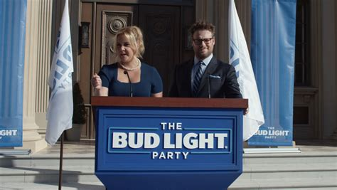 bud light friendship commercial bud light amy schumer and seth rogen super bowl 2016