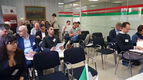 certificazione buona prassi d impresa inoxea le opportunita mercato russo per le imprese