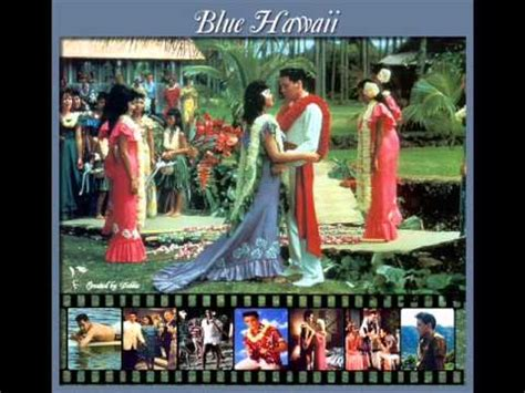 Wedding Song Elvis by Don Ho Hawaiian Wedding Song Elvis Cover