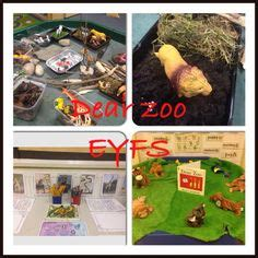 themes zoo story our writing area in eyfs for our animal topic linked to