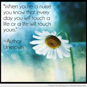 Flowers For Nurses Week - inspirational quotes poems and stories for nurses
