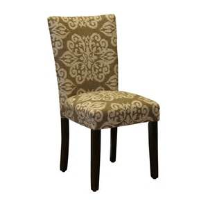 Parsons Dining Chair 4d Concepts 773021 Itaki Parsons Dining Chair Atg Stores