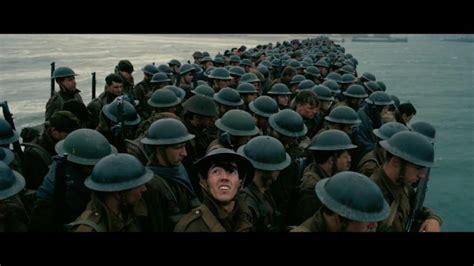 dunkirk bbc film watch tense new teaser for christopher nolan s dunkirk