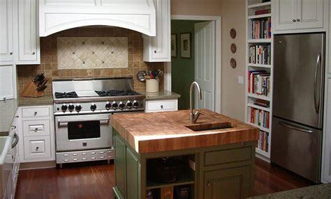 wood island tops kitchens white oak wood countertop butcher block countertop bar top