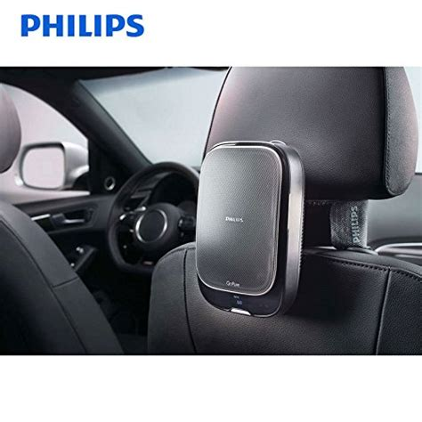 philips gopure slimline 230 compact automotive clean air car air purifier buy in uae