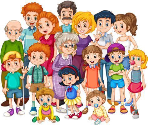libro the large family a 19qo s6ln 150403 преобразованный png home family picasa actividades y familias