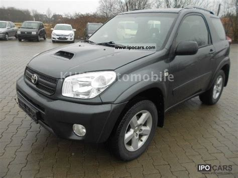 automobile air conditioning service 2005 toyota rav4 engine control 2005 toyota rav4 d 4d 4x4 sol air euro 3 car photo and specs