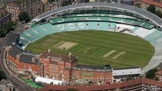 Kia Stadium Surrey Bond To Fund Oval Cricket Stadium Redevelopment