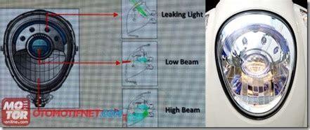 Lu Projector Buat Vixion lu projector honda scoopy fi menggunakan bohlam hs1 layaknya yamaha vixion pertamax7