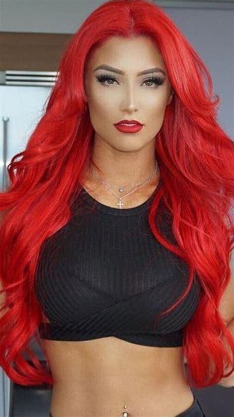 eva marie hair extensions las 25 mejores ideas sobre pelo rojo en pinterest color