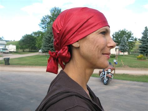 dew rag short hair women riders now motorcycling news reviews