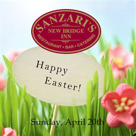 easter brunch bergen county nj are you ready for the best easter dinner in bergen county