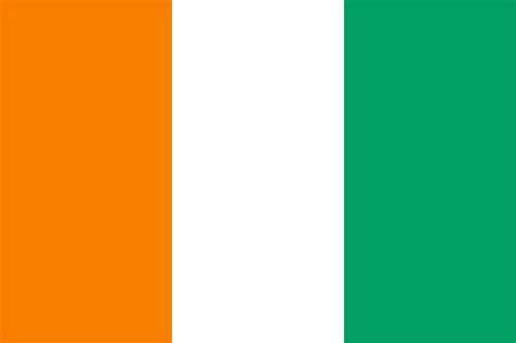 flags of the world orange white green the irish and british army soldiers currently serving with