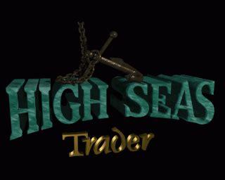 emuparadise uncharted high seas trader aga rom