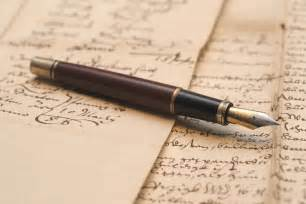 Best Paper For Fountain Pen Writing Fountain Pen Writing On Paper Viewing Gallery