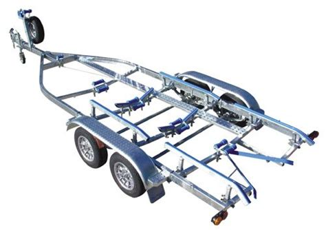boat trailer cairns supporting australian made boat trailer manufacturers sea