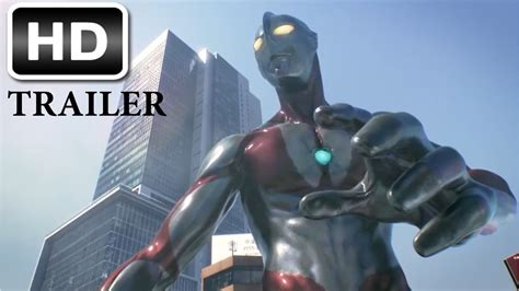 youtube film ultraman ultraman official trailer 2016 hd doovi