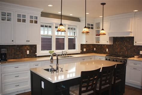 1930s Kitchen Design 1930 S Colonial Revival
