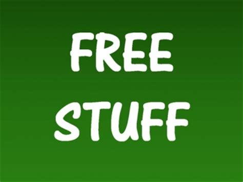 Free In Free Stuff On Meylah S Marketplace Meylah