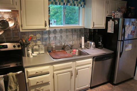 tin backsplash for kitchen 75 best images about tin backsplashes on