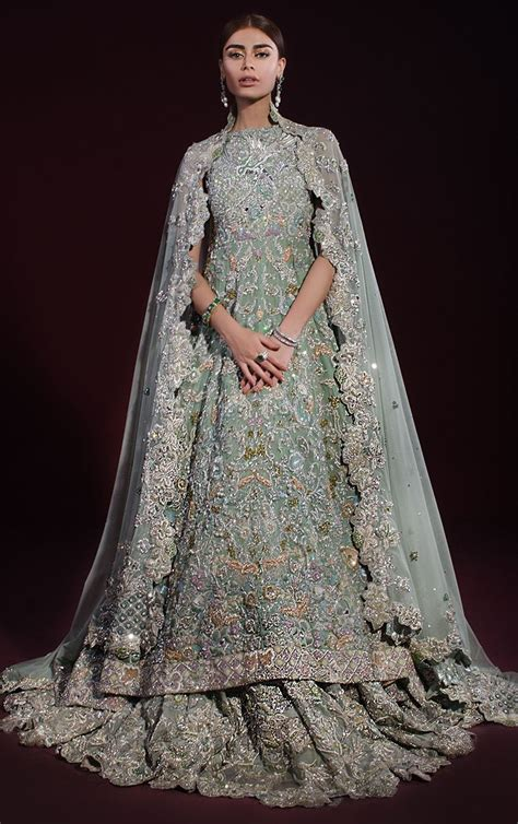 Formal Wedding Dresses Designs by Asian Bridal Wedding Gowns Designs 2018 2019 Collection