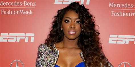 porsha stewart hair line porsha stewart releases hair line and beauty products